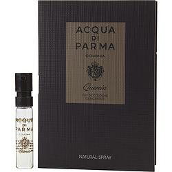 Acqua Di Parma By Acqua Di Parma Colonia Quercia Eau De Cologne Concentrate Spray Vial