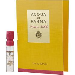 Acqua Di Parma By Acqua Di Parma Peonia Nobile Eau De Parfum Spray Vial