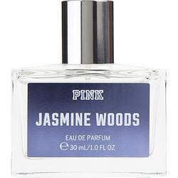 Victoria's Secret Pink Jasmine Woods By Victoria's Secret Eau De Parfum Spray 1 Oz (unboxed)