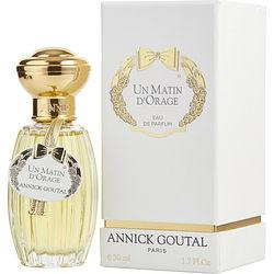 Un Matin D'orage By Annick Goutal Eau De Parfum Spray 1.7 Oz (new Packaging)