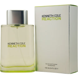Kenneth Cole Reaction By Kenneth Cole Edt Spray 1 Oz