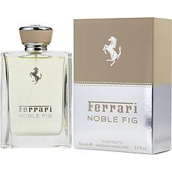 Ferrari Noble Fig By Ferrari Edt Spray 3.3 Oz