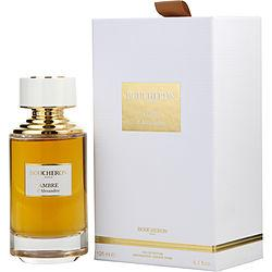 Boucheron Ambre D'alexandrie By Boucheron Eau De Parfum Spray 4.1 Oz