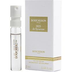 Boucheron Iris De Syracuse By Boucheron Eau De Parfum Spray Vial