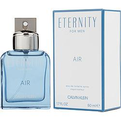 Eternity Air By Calvin Klein Edt Spray 1.7 Oz