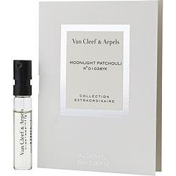 Moonlight Patchouli Van Cleef & Arpels By Van Cleef & Arpels Eau De Parfum Spray Vial