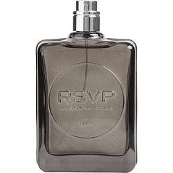 Kenneth Cole Rsvp By Kenneth Cole Edt Spray 3.4 Oz (new Packaging) *tester