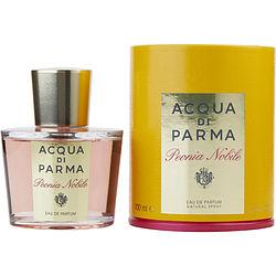 Acqua Di Parma By Acqua Di Parma Peonia Nobile Eau De Parfum Spray 3.4 Oz