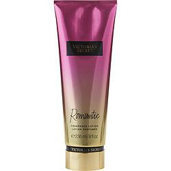 Victoria's Secret By Victoria's Secret Romantic Body Lotion 8 Oz