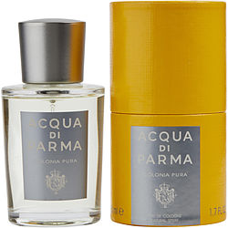 Acqua Di Parma By Acqua Di Parma Colonia Pura Eau De Cologne Spray 1.7 Oz