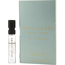 Marc Jacobs Decadence Eau So Decadent By Marc Jacobs Edt Spray Vial