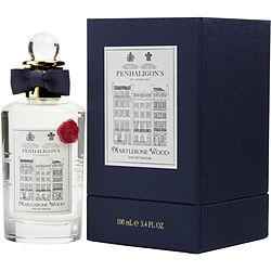 Penhaligon's Marylebone Wood By Penhaligon's Eau De Parfum Spray 3.4 Oz