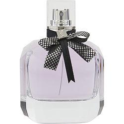 Mon Paris Couture Ysl By Yves Saint Laurent Eau De Parfum Spray 3 Oz *tester