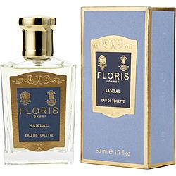 Floris Santal By Floris Edt Spray 1.7 Oz