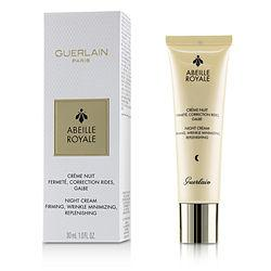Abeille Royale Night Cream - Firming, Wrinkle Minimizing, Replenishing --30ml-1oz