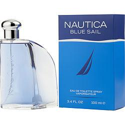 Nautica Blue Sail By Nautica Edt Spray 3.4 Oz