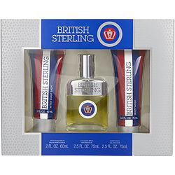 Dana Gift Set British Sterling By Dana
