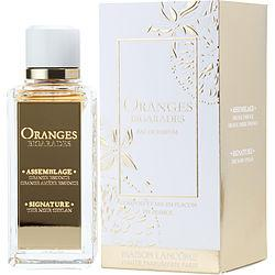Lancome Oranges Bigarades By Lancome Eau De Parfum Spray 3.4 Oz
