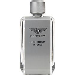 Bentley Momentum Intense By Bentley Eau De Parfum Spray 3.4 Oz (unboxed)