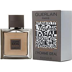 Guerlain L'homme Ideal By Guerlain Eau De Parfum Spray 1.6 Oz