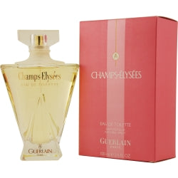 Champs Elysees By Guerlain Eau De Parfum Spray 1.7 Oz