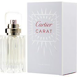 Cartier Carat By Cartier Eau De Parfum Spray 1.6 Oz