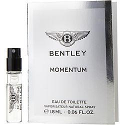Bentley Momentum By Bentley Edt Spray Vial