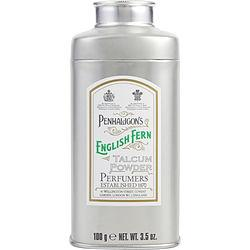 Penhaligon's English Fern By Penhaligon's Talcum Powder 3.5 Oz