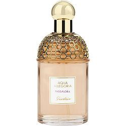 Aqua Allegoria Passiflora By Guerlain Edt Spray 4.2 Oz *tester