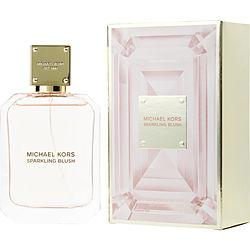 Michael Kors Sparkling Blush By Michael Kors Eau De Parfum Spray 3.4 Oz