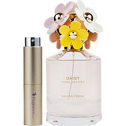 Marc Jacobs Daisy Eau So Fresh By Marc Jacobs Edt Spray .27 Oz (travel Spray)