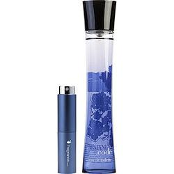 Armani Code By Giorgio Armani Edt Spray .27 Oz (travel Spray)