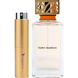 Tory Burch By Tory Burch Eau De Parfum Spray .27 Oz (travel Spray)