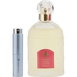 Champs Elysees By Guerlain Edt Spray .27 Oz (travel Spray)