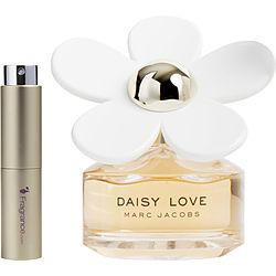 Marc Jacobs Daisy Love By Marc Jacobs Edt Spray .27 Oz (travel Spray)