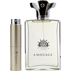 Amouage Reflection By Amouage Eau De Parfum Spray .27 Oz (travel Spray)