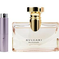 Bvlgari Rose Essentielle By Bvlgari Eau De Parfum Spray .27 Oz (travel Spray)
