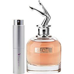 Jean Paul Gaultier Scandal By Jean Paul Gaultier Eau De Parfum Spray .27 Oz (travel Spray)