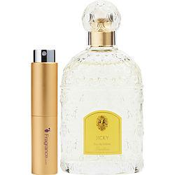 Jicky By Guerlain Edt Spray .27 Oz (travel Spray)