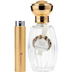 Petite Cherie By Annick Goutal Edt Spray .27 Oz (travel Spray)