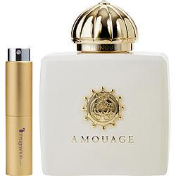 Amouage Honour By Amouage Eau De Parfum Spray .27 Oz (travel Spray)