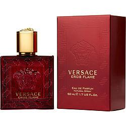 Versace Eros Flame By Versace Eau De Parfum Spray 1.7 Oz