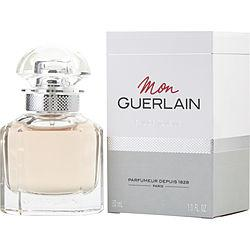 Mon Guerlain By Guerlain Edt Spray 1 Oz