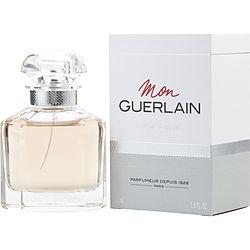 Mon Guerlain By Guerlain Edt Spray 1.6 Oz