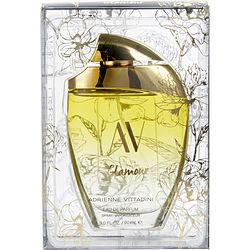 Av Glamour Spirited By Adrienne Vittadini Eau De Parfum Spray 3 Oz