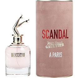 Jean Paul Gaultier Scandal A Paris By Jean Paul Gaultier Edt Spray 2.7 Oz
