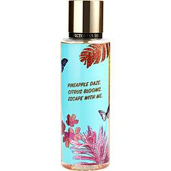 Victoria's Secret By Victoria's Secret Tropic Heat Fragrance Mist 8.4 Oz
