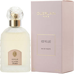 Idylle By Guerlain Edt Spray 1.6 Oz (new Packaging)