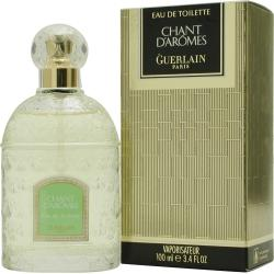 Chant D'aromes By Guerlain Edt Spray 3.4 Oz (new Packaging)