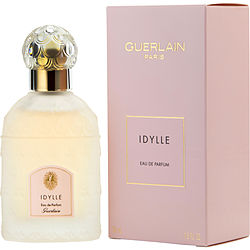 Idylle By Guerlain Eau De Parfum Spray 1.6 Oz (new Packaging)